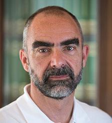 José Ramón Curbera Fernández