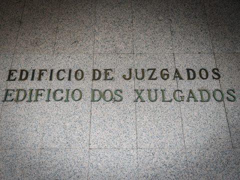 Los casos sin resolver en los juzgados de Vigo  alcanzan en 2018 su nivel más alto en 20 años