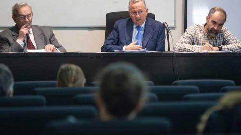 El Colegio de Procuradores facilitará sustitutos en caso de baja por enfermedad de los colegiados