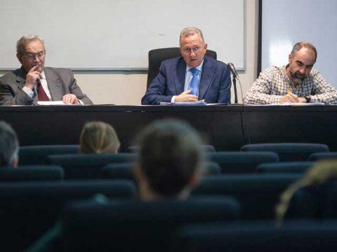 O colexio de Procuradores facilitará sustitutos en caso de baixa por enfermidade dos colexiados