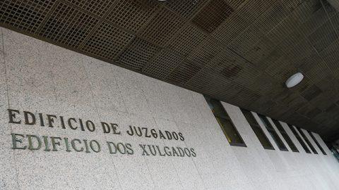 Acuerdo con Abanca para financiar a los procuradores y sus clientes