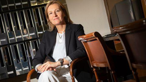 María José Toro: «La procura es cada vez más necesaria»
