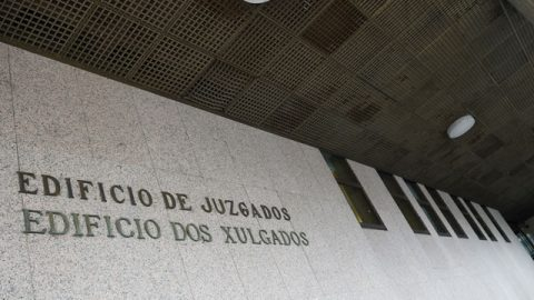 El Colegio de Procuradores de Vigo inicia la desescalada con un nuevo protocolo