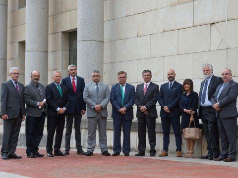 Los solicitadores portugueses apoyan la creación del procurador ejecutivo