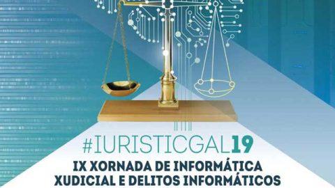 IX Jornada de Informática Judicial y Delitos Informáticos