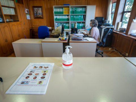 Las medidas ante la crisis de la Covid-19 protagonizan la junta general de julio