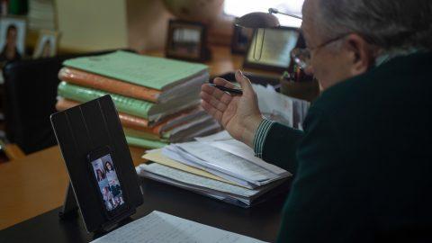 Procuradores de Vigo activan un sistema pionero de sustituciones